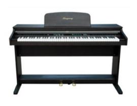 TG-8816数码钢琴