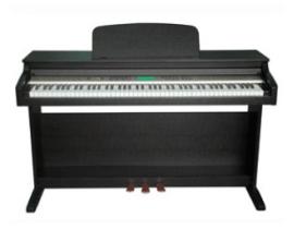TG-8822数码钢琴