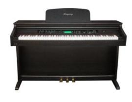 TG-8838数码钢琴