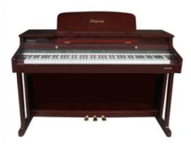 TG-8836数码钢琴