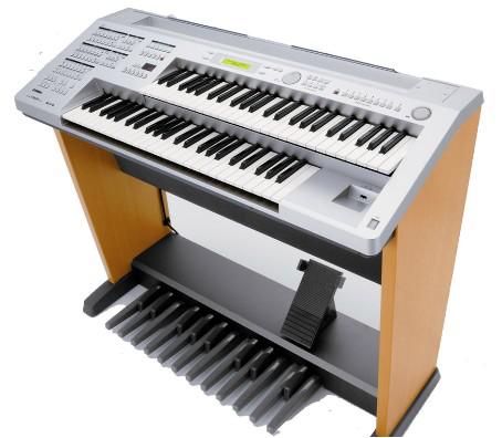 双排键电子琴ELB-01